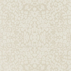 Belles Rives Wallpaper | Santo Sospir - Nacre | Wall coverings | Designers Guild