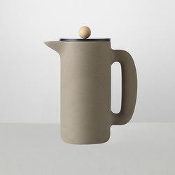 Push | coffeemaker | Kaffeemaschinen | Muuto