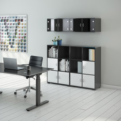 V Storage | Sideboards / Kommoden | Cube Design