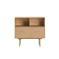 Ven File Cabinet | Sideboards | Design Within Reach