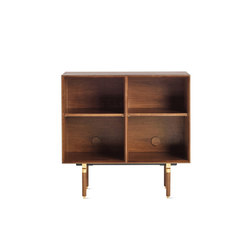 Ven Open Cabinet | Aparadores / cómodas | Design Within Reach