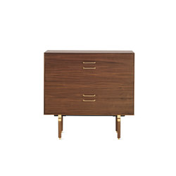 Ven Dresser | Sideboards | Design Within Reach