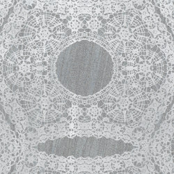 Amazone 2 Lace | Tessuti decorative | Arte