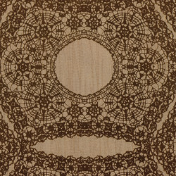 Amazone 2 Lace | Wall coverings | Arte