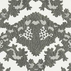 Carnets Andalous Wallpaper | Macarena Galuchat - Oeillet | Papeles pintados | Designers Guild