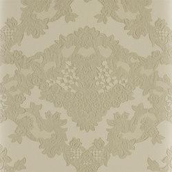 Carnets Andalous Wallpaper | Macarena - Dore | Papeles pintados | Designers Guild