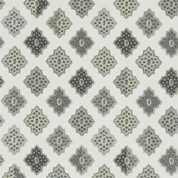 Carnets Andalous Wallpaper | Alcazar - Hierro | Wallcoverings | Designers Guild