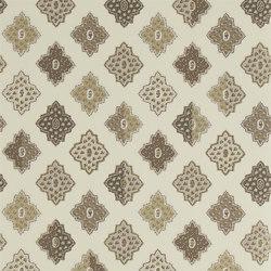 Carnets Andalous Wallpaper | Alcazar - Daim | Wall coverings | Designers Guild