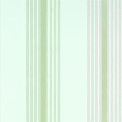 Oxbridge Wallpaper | Pembroke - Orchid | Papeles pintados | Designers Guild