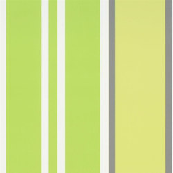Oxbridge Wallpaper | Oxbridge - Lime | Papeles pintados | Designers Guild