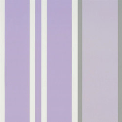 Oxbridge Wallpaper | Oxbridge - Lavender | Carta da parati | Designers Guild