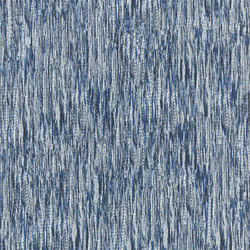 Palasini Wallpaper | Dhari - Indigo | Wall coverings | Designers Guild