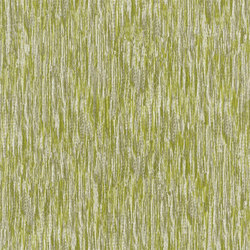 Palasini Wallpaper | Dhari - Moss | Papiers peint | Designers Guild