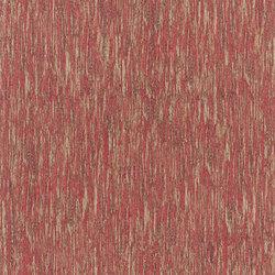 Palasini Wallpaper | Dhari - Scarlet | Wandbeläge | Designers Guild