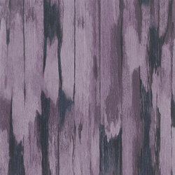 Palasini Wallpaper | Patola - Amethyst | Wall coverings | Designers Guild
