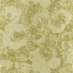 Palasini Wallpaper | Palasini - Gold | Papiers peint | Designers Guild