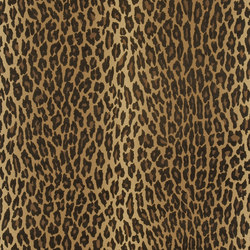 Signature Century Club Wallpaper | Aragon - Ocelot | Wallcoverings | Designers Guild