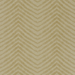 Signature Century Club Wallpaper | Burchell Zebra - Parchment | Wall coverings / wallpapers | Designers Guild