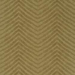 Signature Century Club Wallpaper | Burchell Zebra - Chamois | Carta da parati / carta da parati | Designers Guild