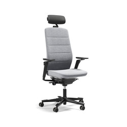 Capella | Office chairs | Kinnarps
