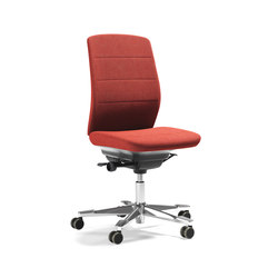 Capella | Task chairs | Kinnarps