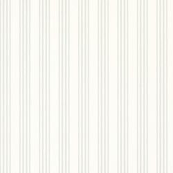 Signature Century Club Wallpaper | Palatine Stripe - Dove | Wandbeläge | Designers Guild