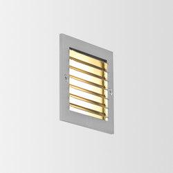 ATIM CARRÈ 2.0 LED louvre | General lighting | Wever & Ducré