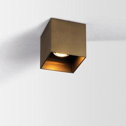 BOX 1.0 PAR16 | General lighting | Wever & Ducré