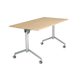 Foldex | Canteen tables | Kinnarps