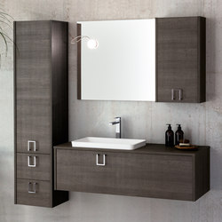 High End Vanity Units Bathroom Furniture On Architonic