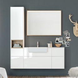 Kami | Composition 13 | Wall cabinets | Mastella Design