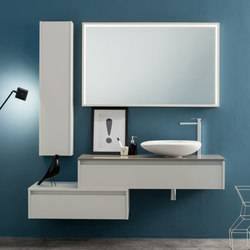 Kami | Composition 18 | Wall cabinets | Mastella Design