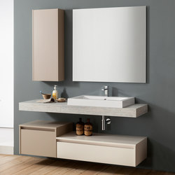 Kami | Composition 20 | Wall cabinets | Mastella Design