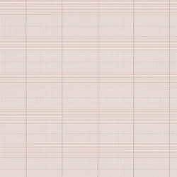 Stripes And Plaids  Wallpaper | Egarton Plaid - Rose | Wall coverings | Designers Guild