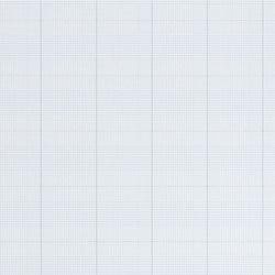 Signature Papers Wallpaper | Egarton Plaid - Light Blue | Papeles pintados | Designers Guild