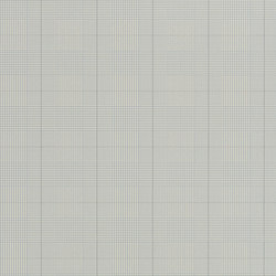 Signature Papers Wallpaper | Egarton Plaid - Linen / Blue | Carta da parati / carta da parati | Designers Guild