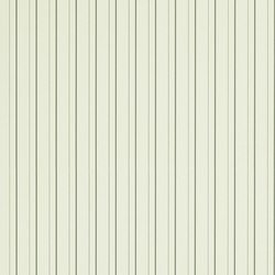 Stripes And Plaids  Wallpaper | Denton Stripe - Granite | Papiers peint | Designers Guild