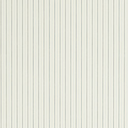 Stripes And Plaids Wallpaper | Marrifield Stripe - Sand / Navy | Wandbeläge | Designers Guild