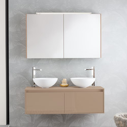 Summit 2.0 | Composition 11 | Mirror cabinets | Mastella Design