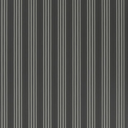 Signature Papers II Wallpaper | Palatine Stripe - Sharkskin | Wandbeläge / Tapeten | Designers Guild
