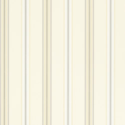 Signature Papers II Wallpaper | Dunston Stripe - Dove | Wallcoverings | Designers Guild