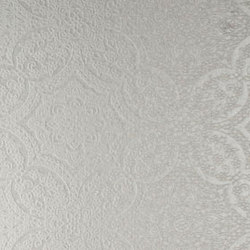 Basalt Filigree Flock | Wallcoverings | Arte