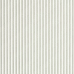 Stripes And Plaids Wallpaper | Blake Stripe Stone | Wall coverings | Designers Guild