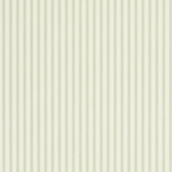 Stripes And Plaids Wallpaper | Blake Stripe Sage | Papeles pintados | Designers Guild