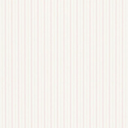 Stripe Library Wallpaper | Anderson Stripe - Petal Pink | Wall coverings | Designers Guild