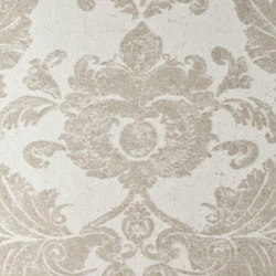 Basalt Sparkle Damask | Wall coverings | Arte