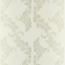 Savine Wallpaper   Aksu - Linen   Wall coverings   Designers Guild
