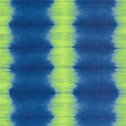 Savine Wallpaper | Savine - Lime | Papeles pintados | Designers Guild