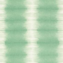 Savine Wallpaper | Savine - Jade | Wall coverings | Designers Guild