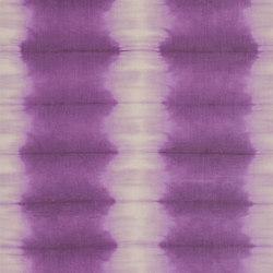 Savine Wallpaper | Savine - Damson | Wallcoverings | Designers Guild